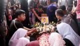Korban Luka Teror Dapat Kompensasi Rp 75 juta - JPNN.COM