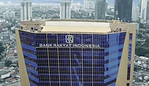 BRI Pangkas Persediaan Uang Tunai Jadi Rp 23 Triliun - JPNN.COM