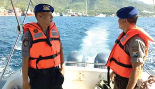 Polisi Siap Ungkap Lebih Banyak Kasus di Kawasan Perairan - JPNN.COM