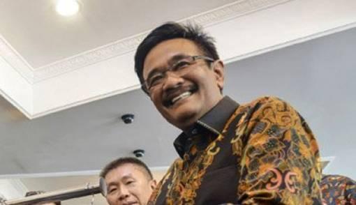 Singgung Pilkada DKI Lagi, Djarot Merasa sebagai Pemenang Sejati - JPNN.COM