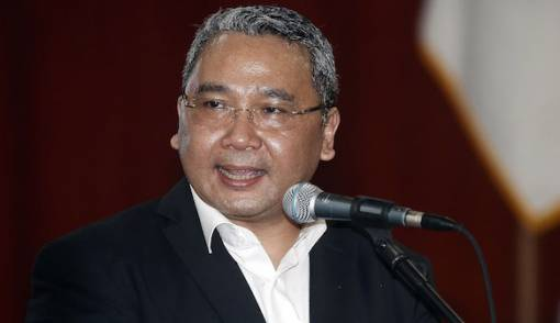 Pak Menteri Pengin Gaji Pendamping Lokal Desa Dinaikkan - JPNN.COM