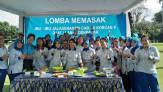 Jalasenastri Dukung Gerakan Memasyarakatkan Makan Ikan - JPNN.COM
