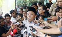 Arief Poyuono Bicara soal Calon Menteri Jokowi dari Gerindra