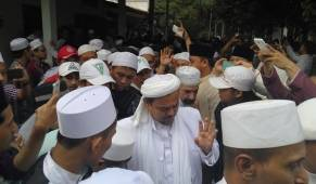 Eggy: Kalau Habib Rizieq Ditangkap, Apa Tidak Bikin Kacau? - JPNN.COM