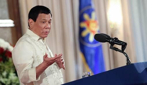 Empat Kepala Daerah Tewas Ditembak, Tiga Musuh Duterte - JPNN.COM