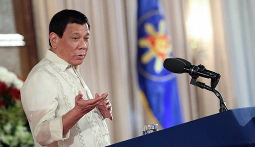 Minta Maaf, Duterte Tarik Ucapan soal Genosida Rohingya - JPNN.COM