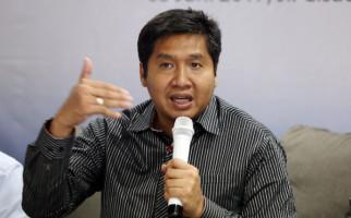 Ahok dan JPU Batal Banding, Bang Ara: Bikin Sejuk - JPNN.com