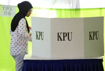 Kapok jadi Korban Mahar Politik, Jhon Krisli Pilih Jalur Independen