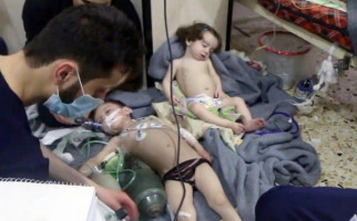 Assad Halangi WHO Masuk Douma, Takut Ketahuan? - JPNN.com