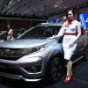 Penjualan Honda BR-V Terus Melorot, HPM Cuma Bilang Begini