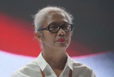 Kiprah Mama Emi Angkat Pamor Orang Timor