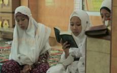 Gratiskan Santri, Setahun Luluskan 1 Hafiz