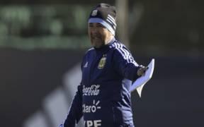 Curhat Sampaoli Usai Argentina Hancur di Piala Dunia 2018
