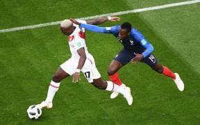 3 Pemain Tercepat di Piala Dunia 2018, Mengejutkan!