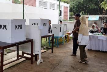 Panwaslu Kabupaten Bogor Bantah Temui KPUD