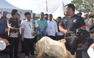 Dukungan Bupati untuk Eksistensi Umat Islam di Bali - JPNN.com