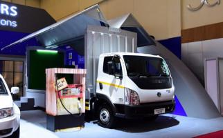 Tahun Ini, Tata Motors Siapkan 7 Kendaraan Niaga Baru di Indonesia - JPNN.com