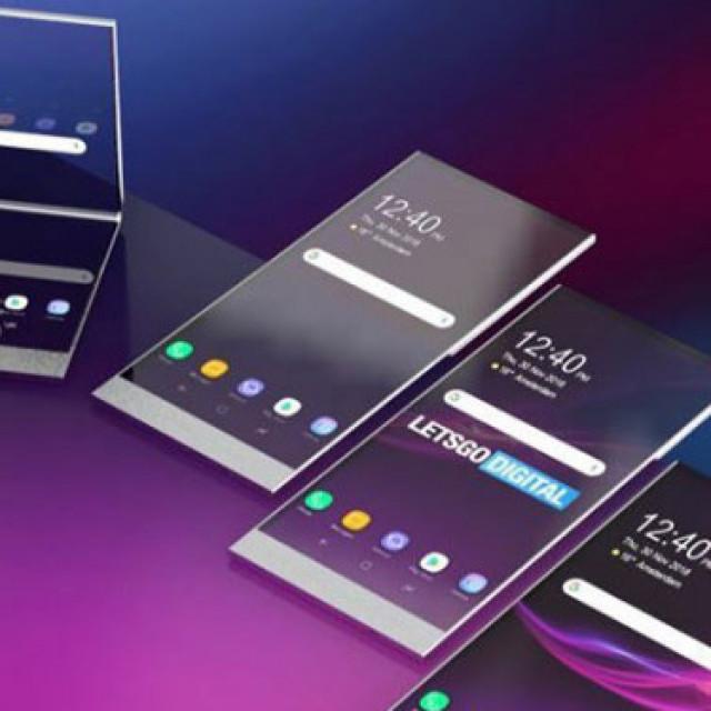 Keren! Sony Siapkan Ponsel Lipat Tembus Pandang - Teknologi JPNN.com 8d1ffffb56