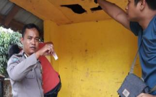 Murid SD Temukan Lima Paket Sabu-sabu di Pos Jaga Sekolah - JPNN.com