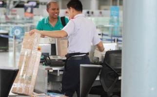 Penumpang Bandara Sepinggan Anjlok, AP I Harus Perkuat Segmen Bisnis dan Industri - JPNN.com