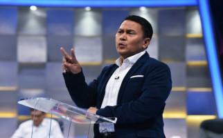 Percakapan Habib Rizieq - Yusril Dibuka ke Publik, Mardani: Itu Bukan Etika Baik - JPNN.com