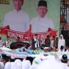 Ma'ruf Amin: Sudah Seharusnya Pamekasan Dukung Saya dan Jokowi