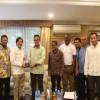 Menpora Dukung Gagasan Barito Putera Dirikan Akademi Kiper Indonesia