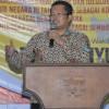 Mahyudin : Korupsi Membuat Indonesia Rusak