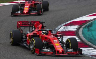 Klasemen F1 Usai Seri Tiongkok: Ada Rotasi Posisi Karena Tim Order - JPNN.com