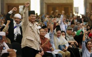 Jika Prabowo Presiden, Gerindra Tawarkan Partai Koalisi Pemerintah Bergabung - JPNN.com