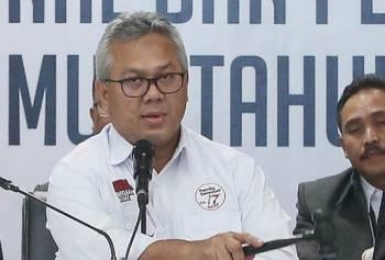 KPU Susun Jadwal Tahapan Pilkada Serentak 2020