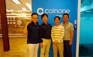MyCreditChain Korea Resmi Terdaftar di CoinOne Indonesia - JPNN.com