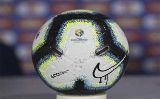 Jadwal Copa America 2019 Senin Dini Hari dan Klasemen Sementara - JPNN.com