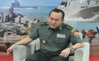 TNI Mengerahkan Pesawat Intai Strategis di Papua - JPNN.com