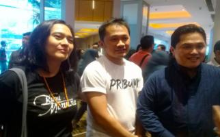 Erick Thohir Harapkan Sineas Indonesia Bersaing dengan Produsen Film Asing - JPNN.com