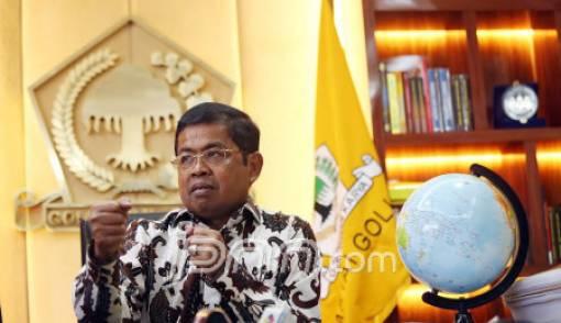 Pimpin Pleno DPP Golkar, Setnov Langsung Copot Yorrys - JPNN.COM