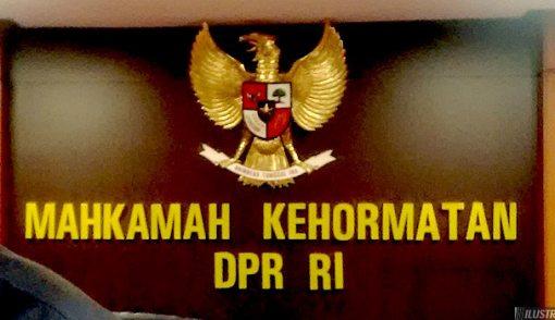 Sori, MKD Belum Bisa Memproses Permintaan PKS soal Fahri - JPNN.COM