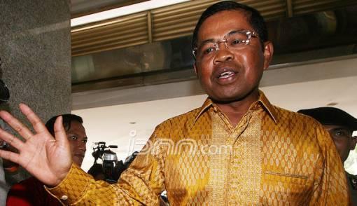 Idrus Marham: Biarkan Pak Jokowi Memilih Sendiri - JPNN.COM