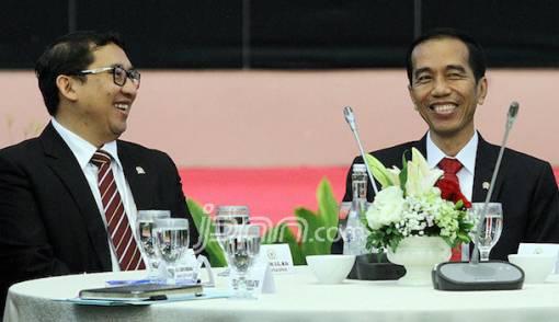 Fadli Zon Getol Serang Para Menteri Jokowi, Ini Alasannya - JPNN.COM