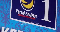NasDem Pastikan Dukungan ke Midji-Norsan tak Goyah - JPNN.COM