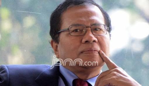 Cerita Rizal Ramli Selamatkan Bank tanpa Pakai Bailout - JPNN.COM