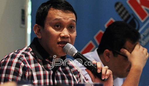 Kubu Jokowi Minta Gerindra Jangan Baper - JPNN.COM