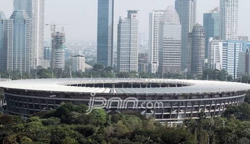Jalan Protokol Sekitar SUGBK Bakal Ditutup demi Asian Games - JPNN.COM