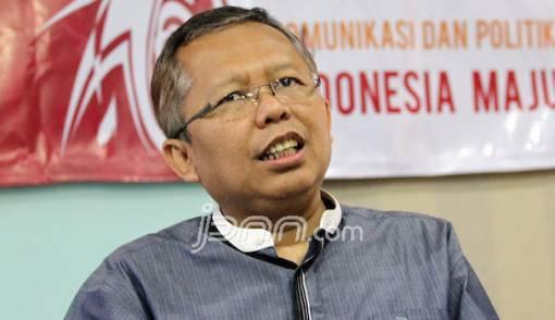 Andi Arief Berkicau Lagi, Sepertinya Kubu Prabowo Tak Senada - JPNN.COM