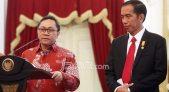 Zulkifli Tak Setuju Pansus Angket KPK Temui Jokowi - JPNN.COM