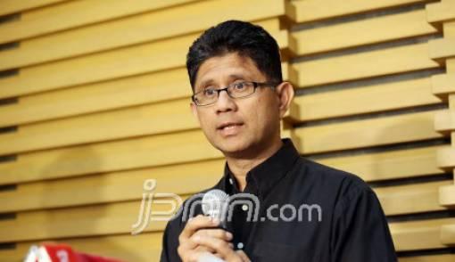 KPK Tak Gubris Pasal Panggil Anggota DPR Harus Izin Presiden - JPNN.COM