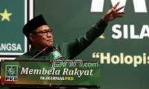Hamdalah, Elektabilitas Jokowi-Ma'ruf di Jabar Sudah Ungguli Prabowo-Sandi