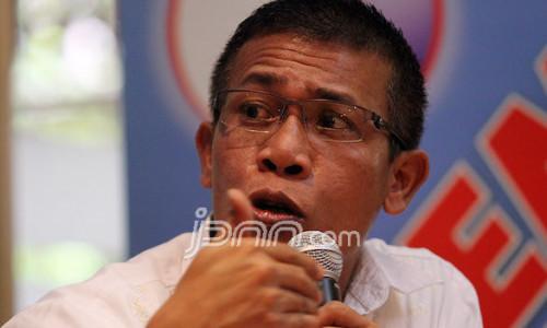 Masinton: Peribahasa Ini Menggambarkan Tudingan Pak SBY