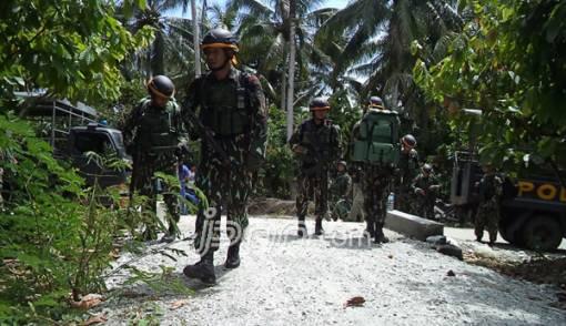 Kapolda Diganti, Operasi Tinombala Tetap Berlanjut - JPNN.COM