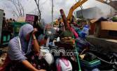 Terancam Digusur, Warga Kali Pulo Tuntut Ganti Untung - JPNN.COM